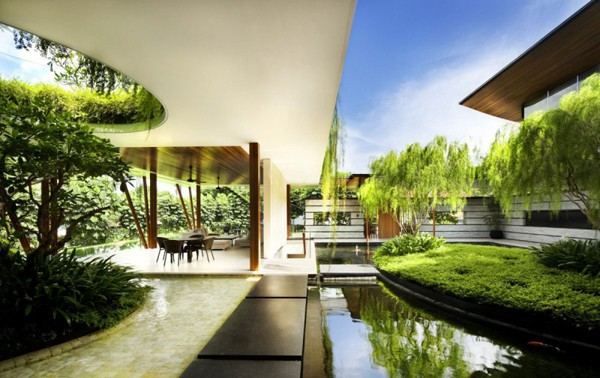 Willow House-Guz Architects-10-1 Kindesign