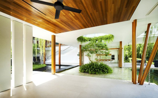 Willow House-Guz Architects-11-1 Kindesign