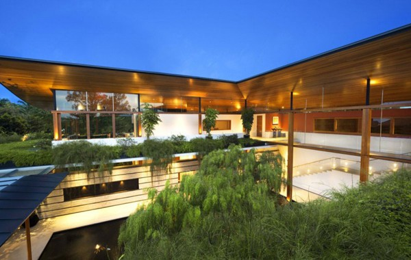 Willow House-Guz Architects-16-1 Kindesign