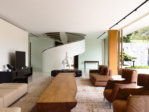 65BTP House-ONG&ONG-16-1 Kindesign