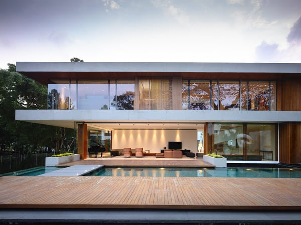65BTP House-ONG&ONG-34-1 Kindesign