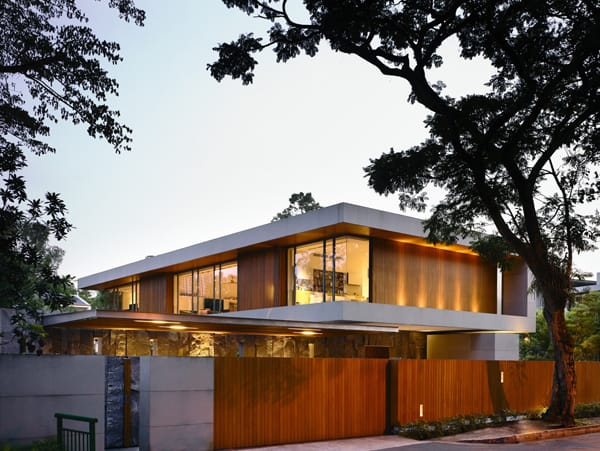 65BTP House-ONG&ONG-36-1 Kindesign