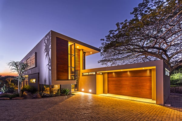 featured posts image for Contemporary dream home in South Africa: Aloe Ridge House
