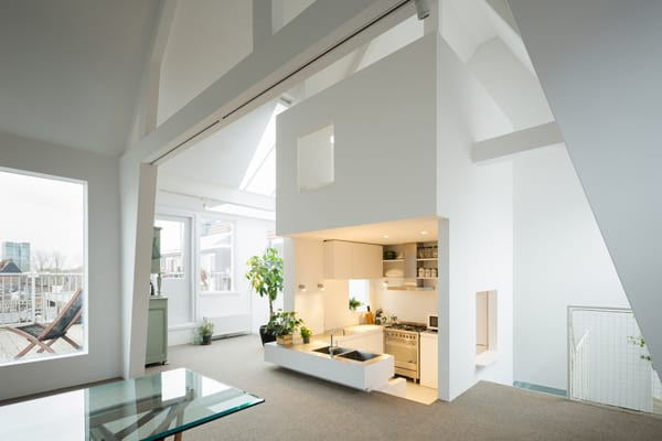 Apartment in Amsterdam-MAMM Design-09-1 Kindesign