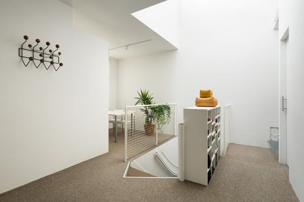 Apartment in Amsterdam-MAMM Design-11-1 Kindesign