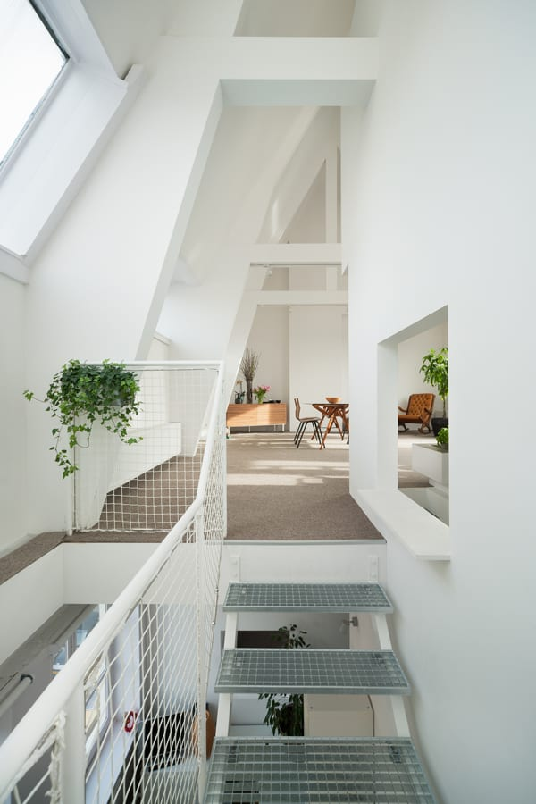 Apartment in Amsterdam-MAMM Design-12-1 Kindesign