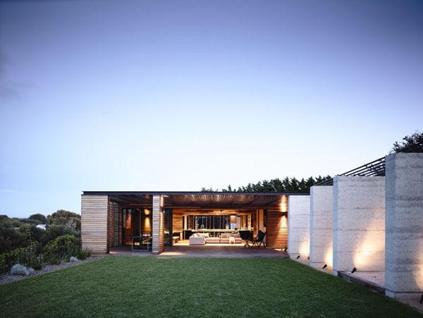 featured posts image for Blairgowrie Beach House Getaway by Wolveridge Architects
