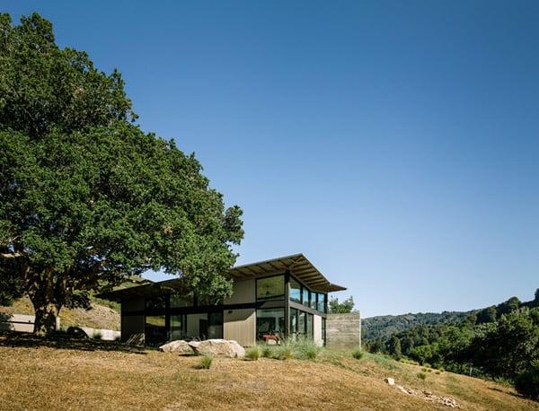 Butterfly House-Feldman Architecture-04-1 Kindesign