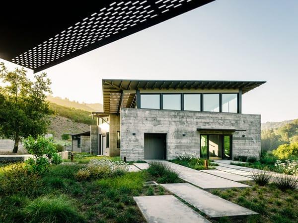 Butterfly House-Feldman Architecture-08-1 Kindesign