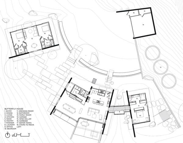 Butterfly House-Feldman Architecture-31-1 Kindesign