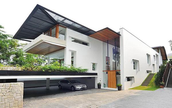 Dalvey Road House-Guz Architects-02-1 Kindesign