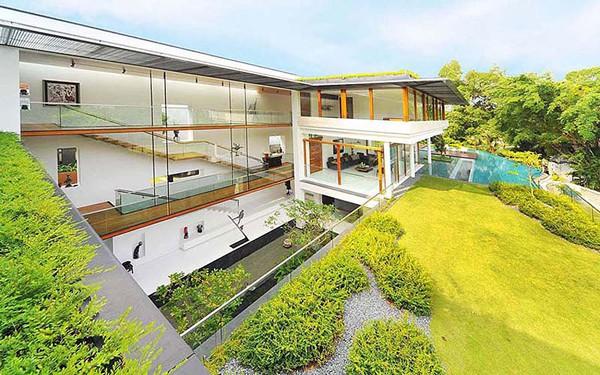 Dalvey Road House-Guz Architects-06-1 Kindesign