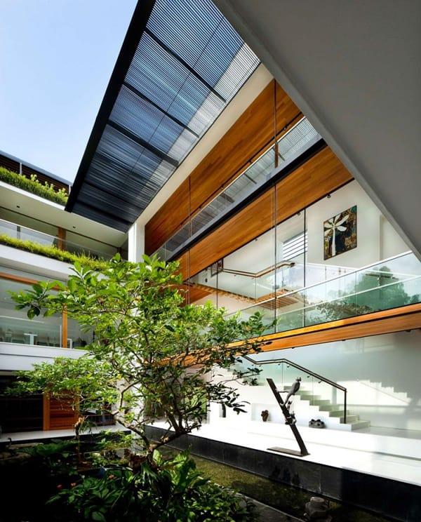 Dalvey Road House-Guz Architects-09-1 Kindesign