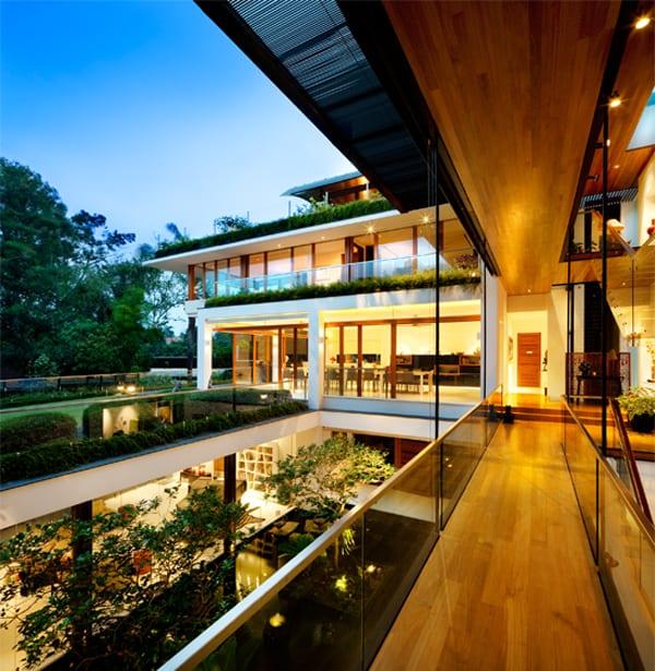 Dalvey Road House-Guz Architects-10-1 Kindesign