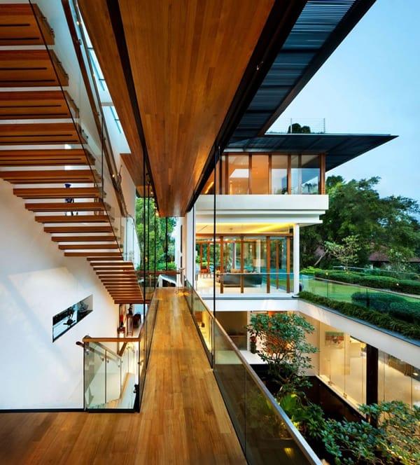 Dalvey Road House-Guz Architects-11-1 Kindesign