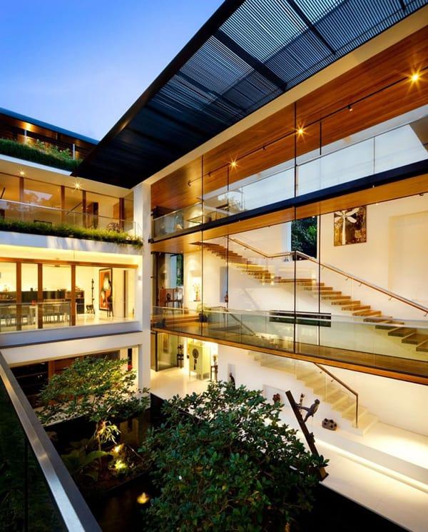Dalvey Road House-Guz Architects-12-1 Kindesign