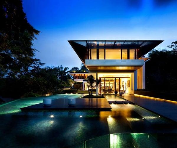 Dalvey Road House-Guz Architects-13-1 Kindesign