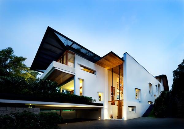 Dalvey Road House-Guz Architects-14-1 Kindesign