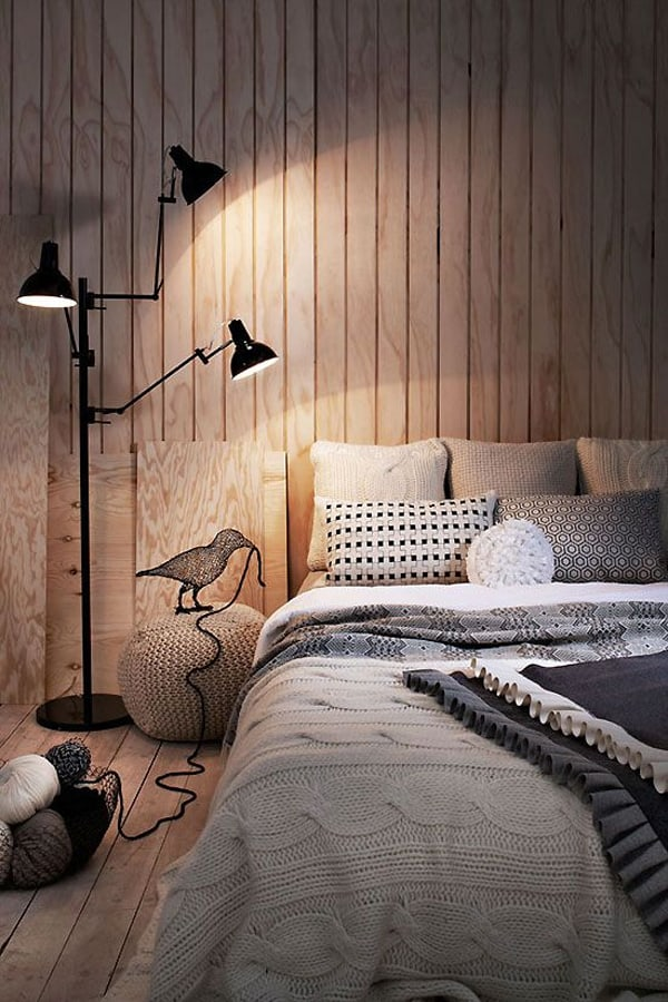 Decorating Scandinavian Style-12-1 Kindesign