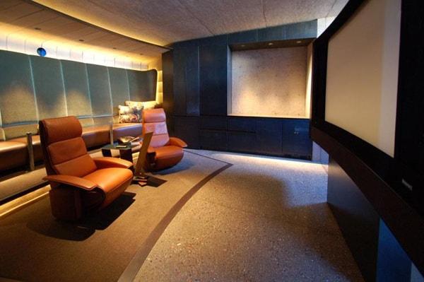 Desert Courtyard House-Wendell Burnette Architects-013-1 Kindesign