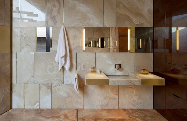 Desert Courtyard House-Wendell Burnette Architects-014-1 Kindesign