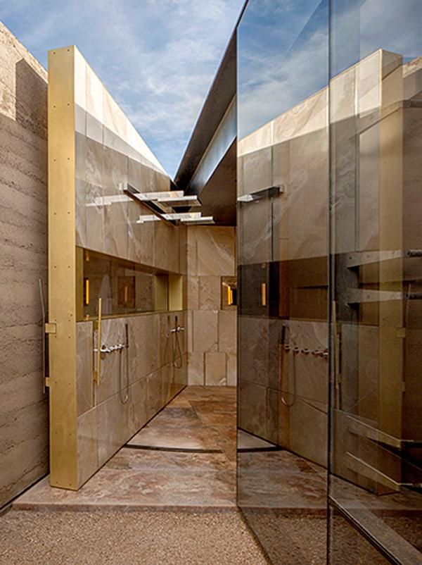 Desert Courtyard House-Wendell Burnette Architects-015-1 Kindesign