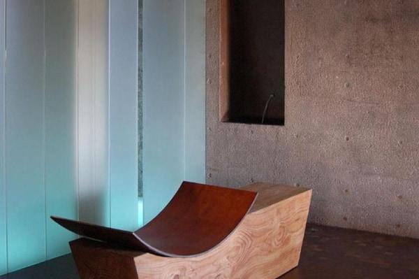 Desert Courtyard House-Wendell Burnette Architects-016-1 Kindesign