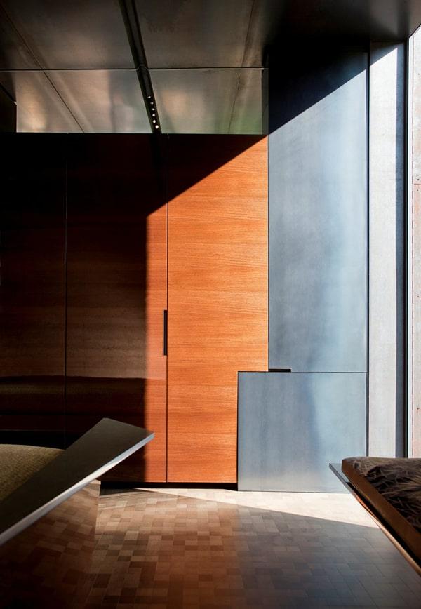 Desert Courtyard House-Wendell Burnette Architects-12-1 Kindesign