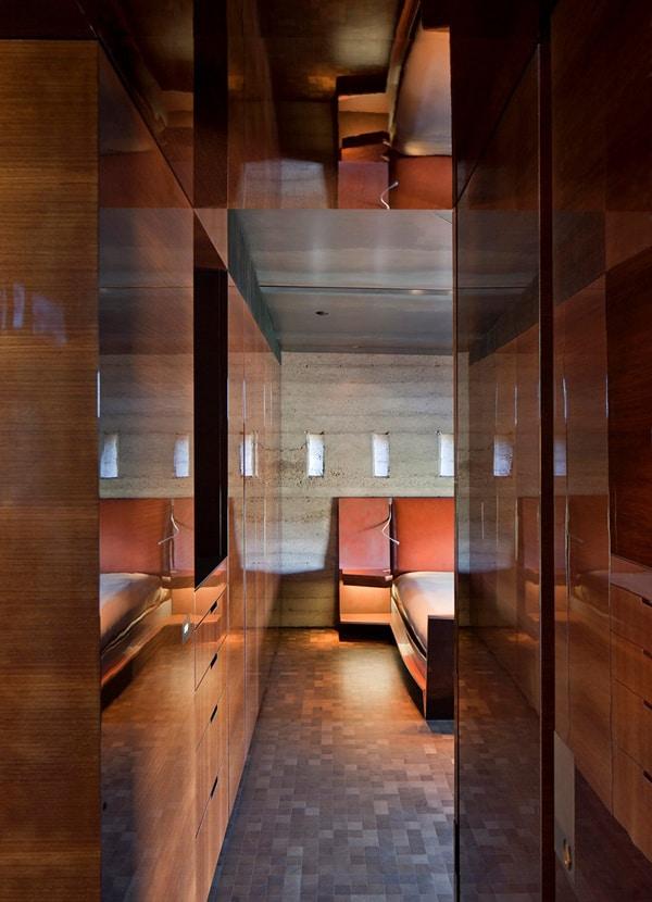 Desert Courtyard House-Wendell Burnette Architects-13-1 Kindesign