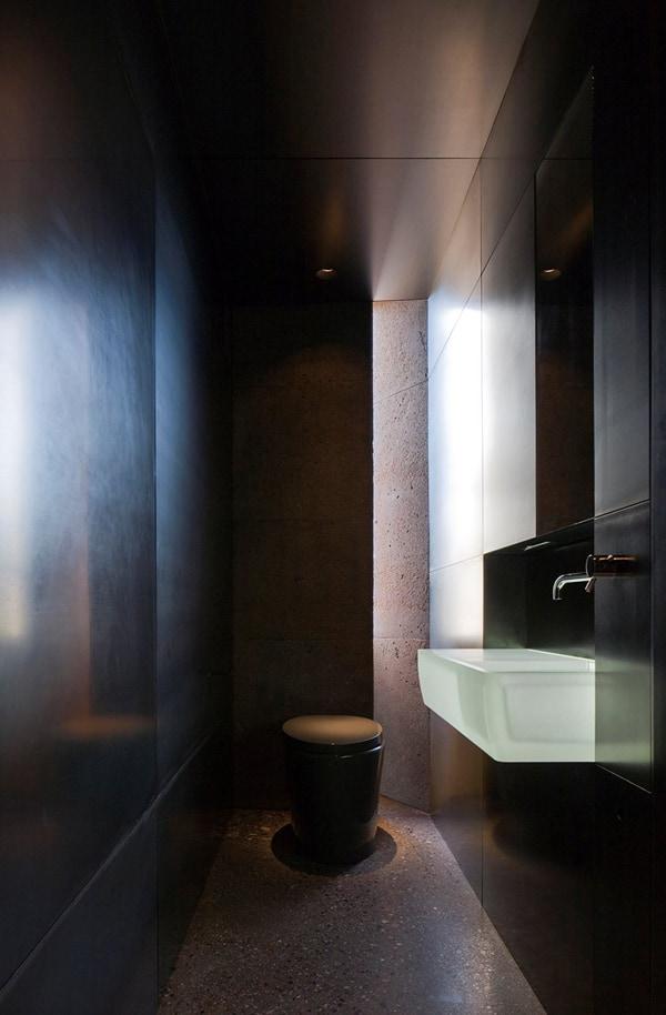 Desert Courtyard House-Wendell Burnette Architects-14-1 Kindesign