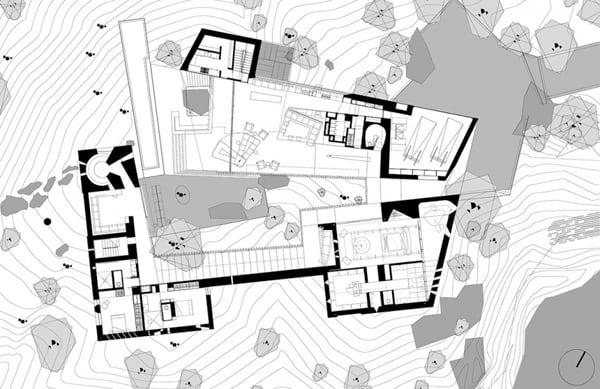 Desert Courtyard House-Wendell Burnette Architects-24-1 Kindesign