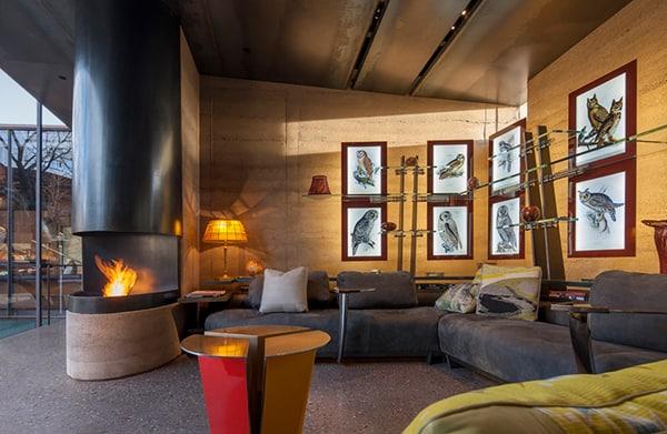 Desert Courtyard House-Wendell Burnette Architects-27-1 Kindesign