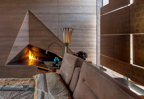 Desert Courtyard House-Wendell Burnette Architects-31-1 Kindesign