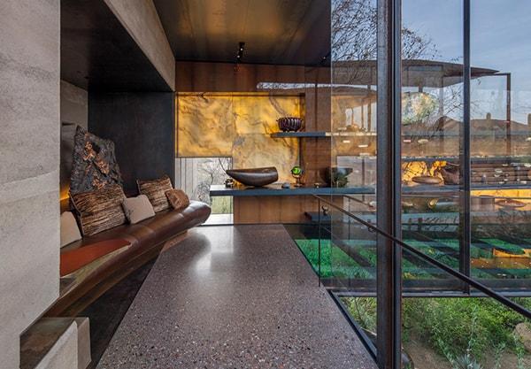 Desert Courtyard House-Wendell Burnette Architects-32-1 Kindesign