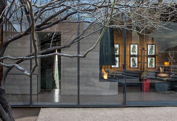 Desert Courtyard House-Wendell Burnette Architects-35-1 Kindesign