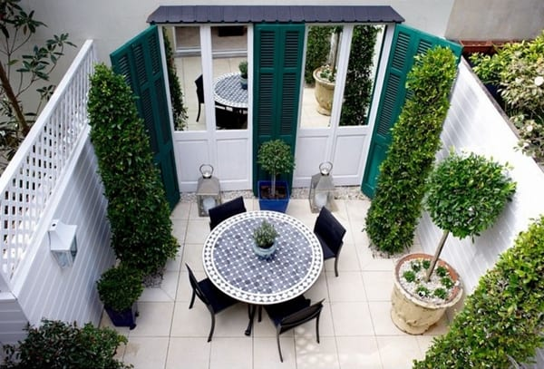 Designer Decorating for Outdoor Living-23-1 Kindesign