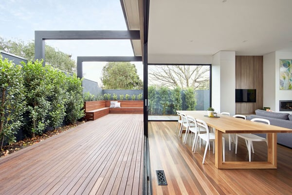 East Malvern Residence-LSA Architects-03-1 Kindesign