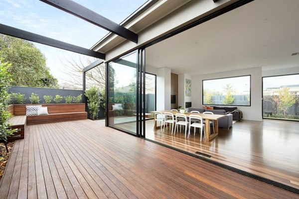 East Malvern Residence-LSA Architects-04-1-1 Kindesign