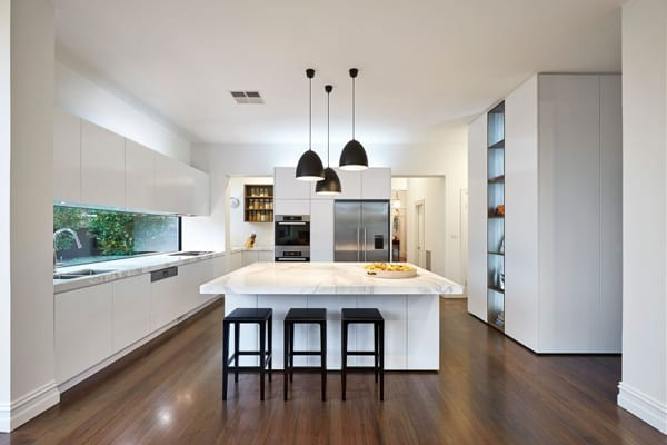 East Malvern Residence-LSA Architects-06-1 Kindesign