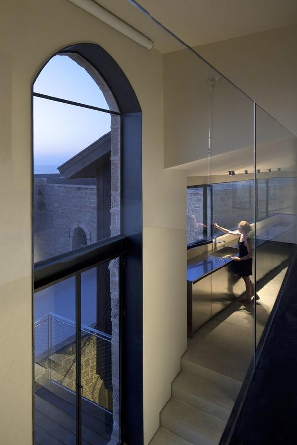 Factory Jaffa House-Pitsou Kedem Architect-011-1 Kindesign