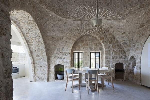Factory Jaffa House-Pitsou Kedem Architect-04-1 Kindesign