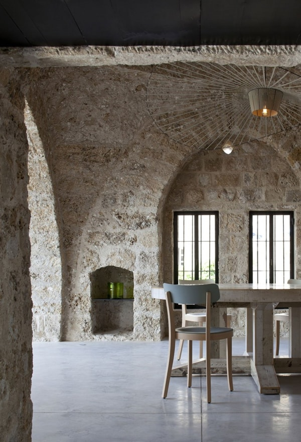 Factory Jaffa House-Pitsou Kedem Architect-05-1 Kindesign