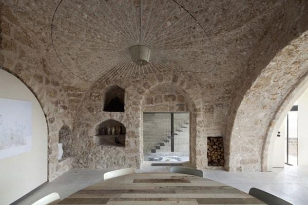 Factory Jaffa House-Pitsou Kedem Architect-06-1 Kindesign