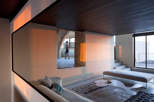 Factory Jaffa House-Pitsou Kedem Architect-09-1 Kindesign