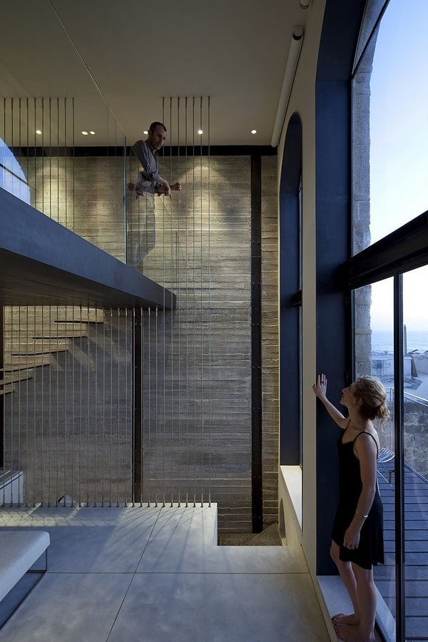 Factory Jaffa House-Pitsou Kedem Architect-12-1 Kindesign