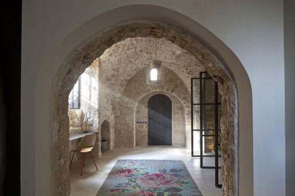 Factory Jaffa House-Pitsou Kedem Architect-16-1 Kindesign