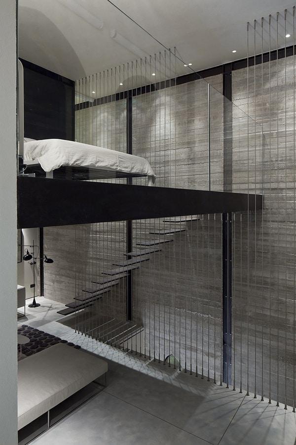 Factory Jaffa House-Pitsou Kedem Architect-18-1 Kindesign
