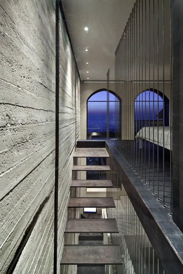 Factory Jaffa House-Pitsou Kedem Architect-20-1 Kindesign