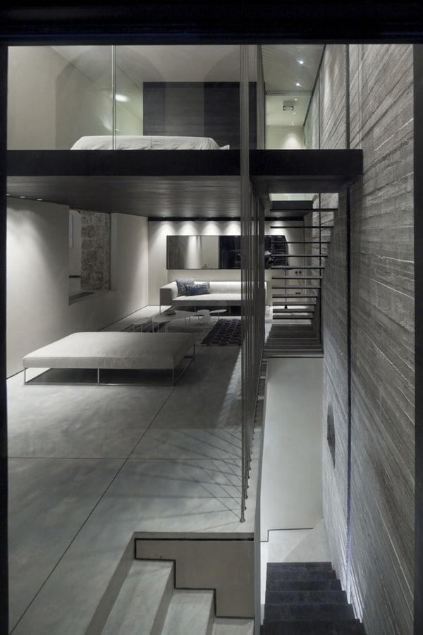 Factory Jaffa House-Pitsou Kedem Architect-21-1 Kindesign