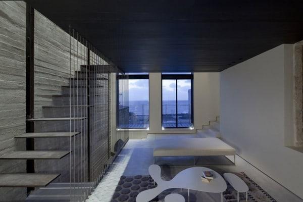 Factory Jaffa House-Pitsou Kedem Architect-24-1 Kindesign